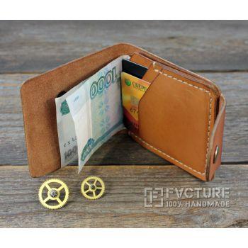 Зажим для денег  МС 002